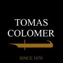 Tomas Colomer logo icon