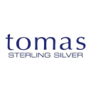 Tomas Jewelry logo icon