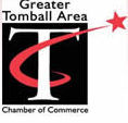 Tomball Edc logo icon