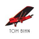 TOM BIHN INC logo