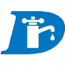 Green Plumbing logo icon