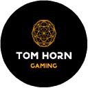 Tom Horn Gaming logo icon