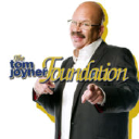 Tom Joyner Foundation logo icon