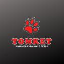 Tomket logo icon
