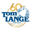Tom Lange logo icon