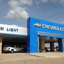 Tom Light Chevrolet Co logo
