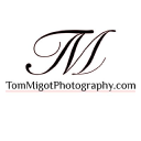 Tom Migot Photography logo icon