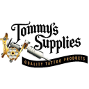 Tommys Supplies logo icon