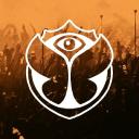 Tomorrowland Brasil logo icon