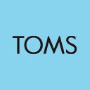 Toms Shoes logo icon