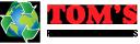 Toms Foreign Auto Parts logo icon