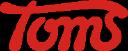 Toms Gruppen A/S Logo