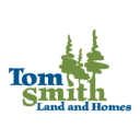 Tom Smith Land & Homes Company logo