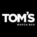 Tom's Urban logo icon