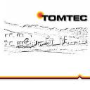 Tomtec logo icon