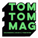 Tom Tom Magazine logo icon