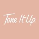 Tone It Up logo icon