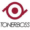 Toner Green Logo