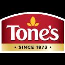 Tone's® logo icon