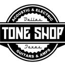 Tone Shop Guitars logo icon