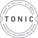 tonicproducts.com logo icon