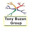 Tony Buzan logo icon