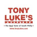 Tony Lukes logo icon