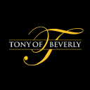 Tonyofbeverly logo icon