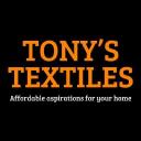 Read Tony\'s Textiles Reviews