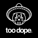 Too Dope Brand logo icon