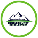 Tooele High School logo icon