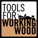 Tools For Working Wood logo icon