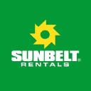 Dozer Rentals logo icon