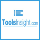 Tools Insight logo icon