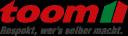 Toom Baumarkt logo icon