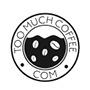 Too Much Coffee logo icon