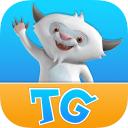 Toon Goggles Company Logo