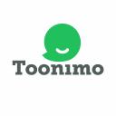Toonimo logo icon