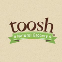 Toosh Foods logo icon