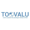Toovalu logo icon