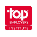 Top Employers Institute logo icon