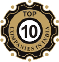 Top 10 Companies In India logo icon