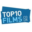 Top 10 Films logo icon