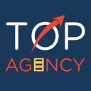 Top Agency logo icon