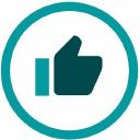 Topbestof logo icon