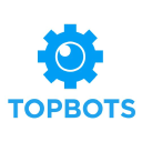 Topbots logo icon