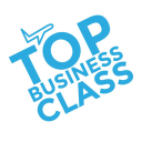 Top Business Class logo icon