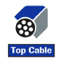 Top Cable logo icon