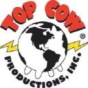 Top Cow logo icon