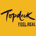 Topdeck logo icon